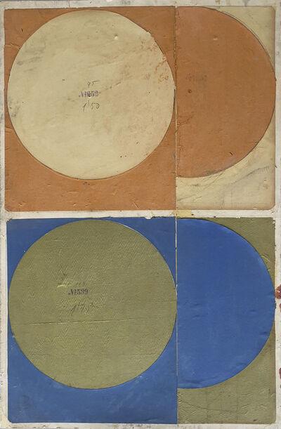 Regina Giménez, 'Cosmic Geometry', 2018