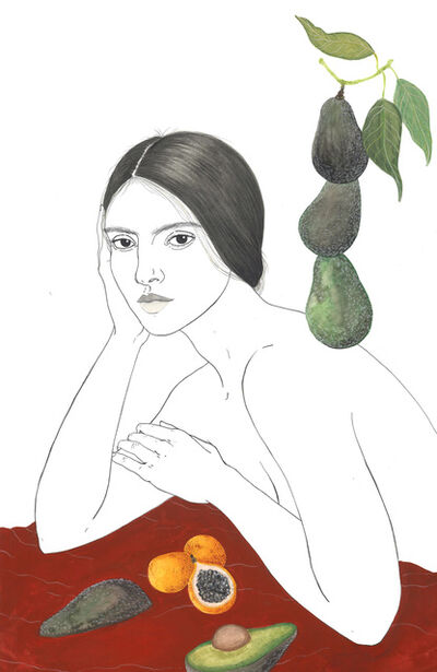 Alisha Sofia, 'A Balance', 2019