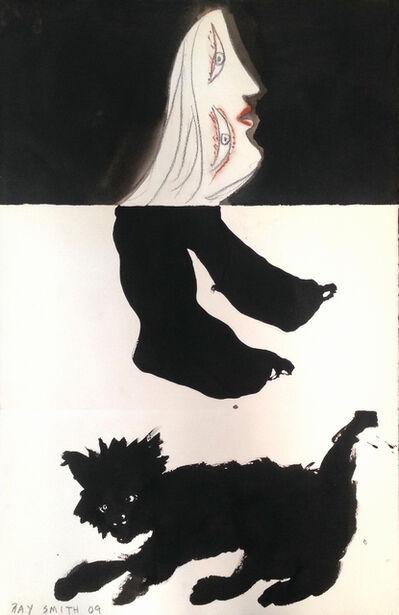 Ray Smith, 'Unguernica II #24', 2009