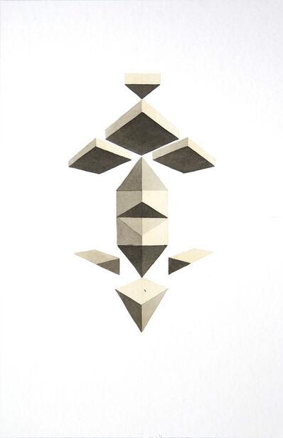 Amadeo Azar, 'Study 7', 2014