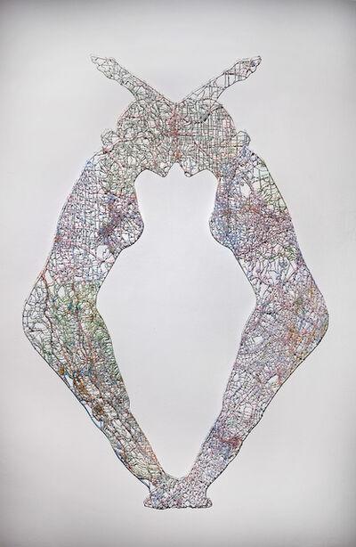 Nikki Rosato, 'Untitled (Merged) 1', 2014
