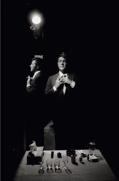 Terry O'Neill, 'Dean Martin, Las Vegas', 1972
