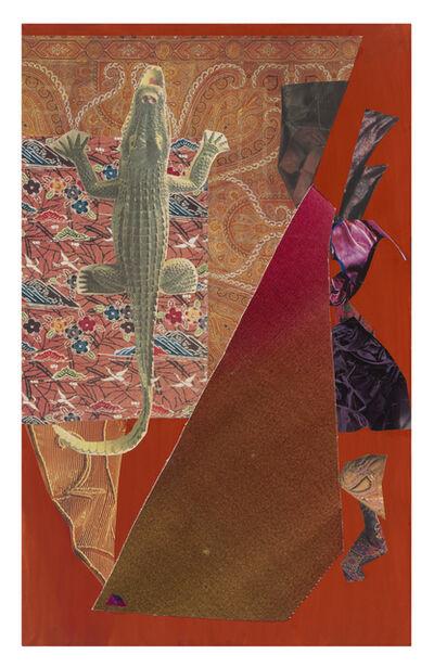Dorothy Hood, 'Untitled 1146', ca. 1980-90s