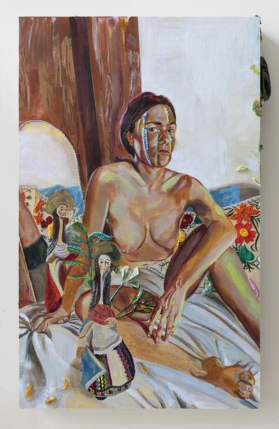 Gisela McDaniel, 'Your (my Dis)Comfort', 2020