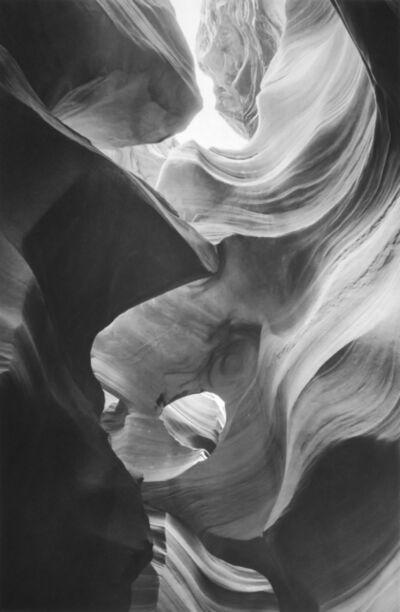 Dick Arentz, 'Antelope Canyon 1, AZ', 2014