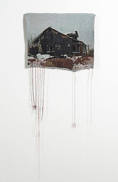 Lauren Davis, 'Detroit House 2', 2019