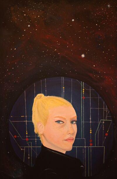 Aslı Dinç, 'Astronomy Domine', 2012