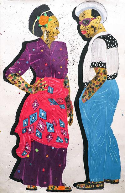 Kura Shomali, 'Sans titre.', 2016