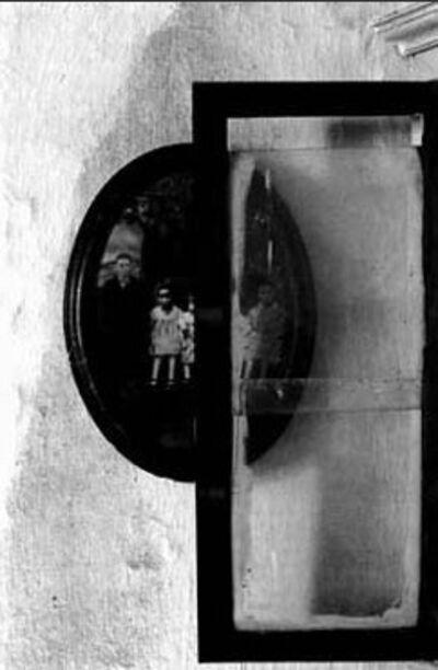 Antonio Biasiucci, 'Il filo di Arianna #3', 1986/87