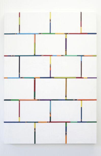 Gerard Koek, 'Migrational 1', 2019