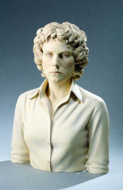 Beverly Mayeri, 'Contemporary Woman', 1982