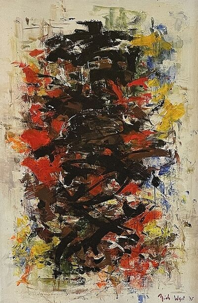 Michael Corinne West, 'Untitled', 1975