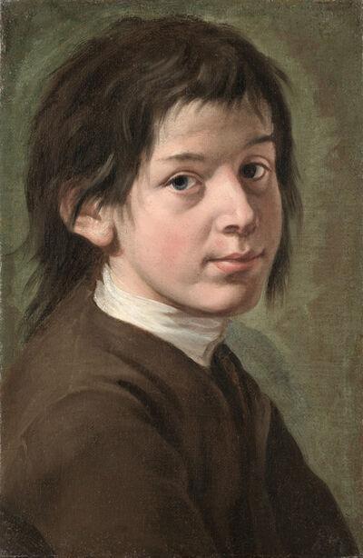 Giacomo Ceruti, 'Portrait of a Young Man', 1735-1740