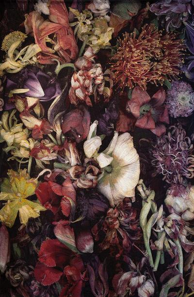 Luzia Simons, 'Mille Flores', 2018