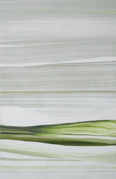 Nico Munuera, 'In White VIII', 2014