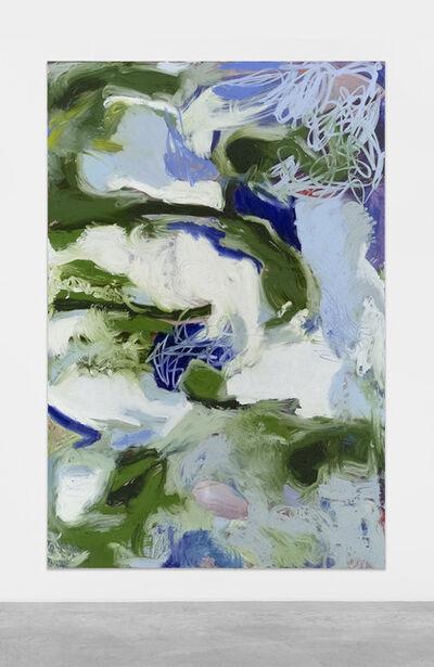 Donna Huanca, 'RHEUM RHABARBARUM', 2019