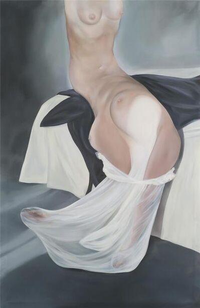 Oda Jaune, 'Blur', 2012