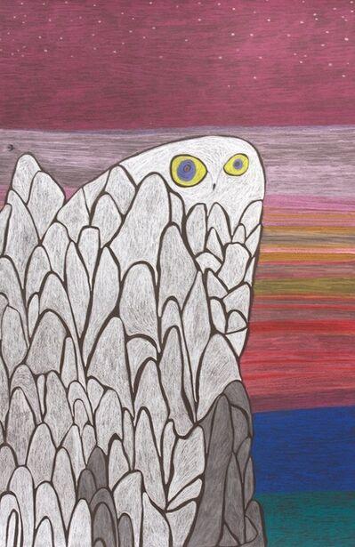 Ningeokuluk Teevee, 'Untitled', 2014