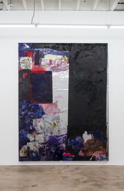 Anna Betbeze, 'Purple Parts', 2019