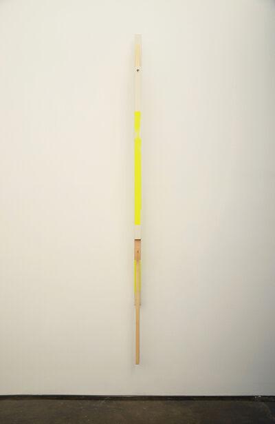 Russell Maltz, 'S.P. / SCR-17 #315N, Needle Series', 2015