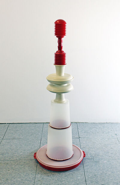 Wade Schaming, 'I Am Yours Tower', 2019
