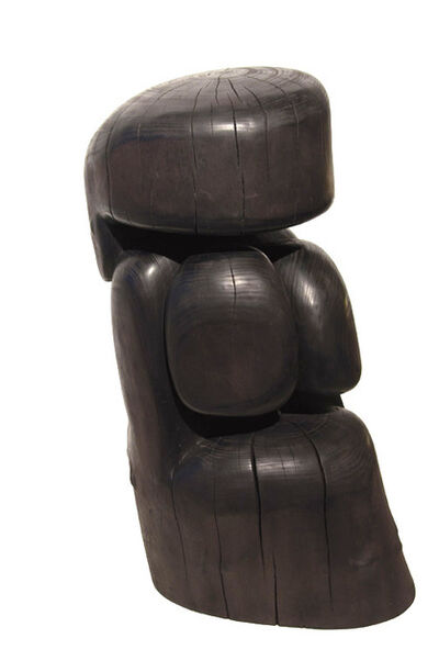Wang Keping 王克平, 'Untitled 15 - WK12', 2007