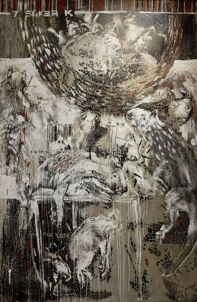 Soly Cissé, 'Hivernage III ', 2007