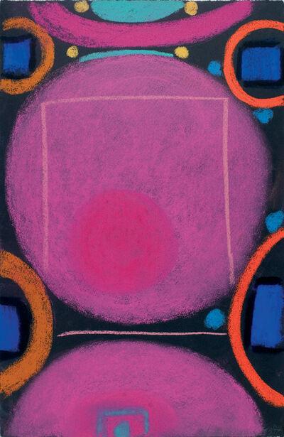Max Ackermann, 'Ohne Titel', 1974