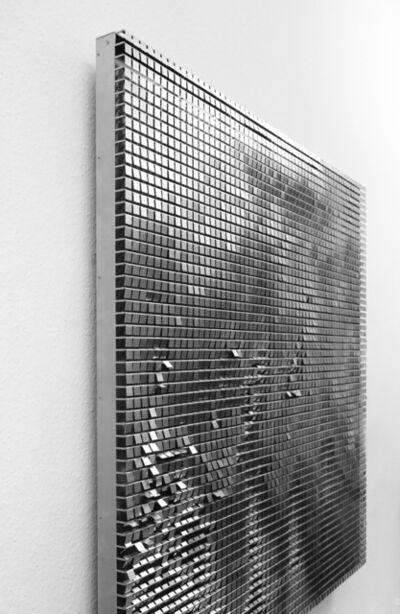 Verena Bachl, 'Wave Fragment', 2019
