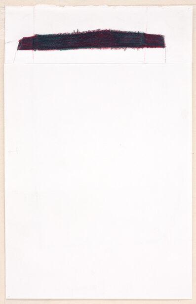 German Stegmaier, 'Untitled', 1992/2019/20