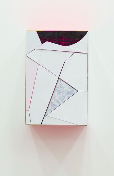 Isabelle Borges, 'the Box nr.2', 2016