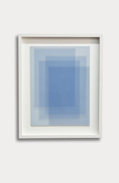 Dirk Salz, '#2391', 2018