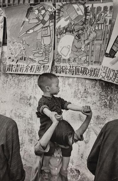 Henri Cartier-Bresson, 'Nankin, China', 1949