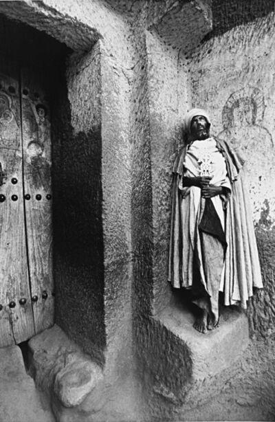 Mario De Biasi, 'Etiopia', 1973