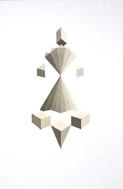 Amadeo Azar, 'Study 6', 2014