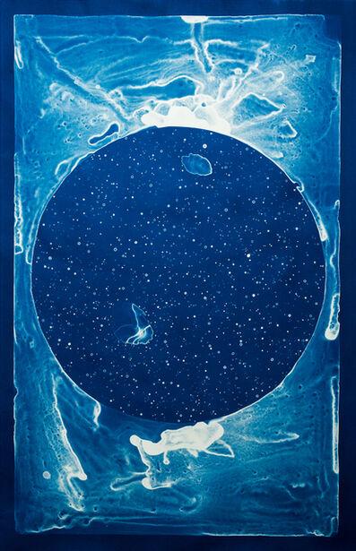 Lia Halloran, 'Magellanic Clouds, after Henrietta Swan Leavitt', 2017