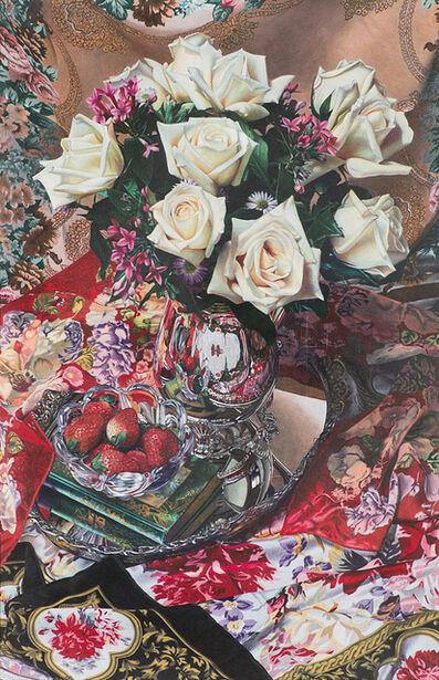 Barbara Edidin, 'Strawberries and Cream', 20th/21st Century