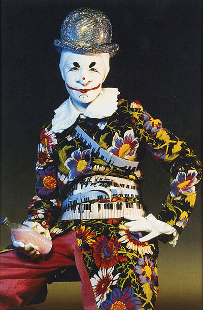 """Cindy Sherman, 'Senza titolo, dalla serie """"Clowns""""', 2004-2005"""