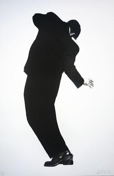 Robert Longo, 'Raphael', 1998