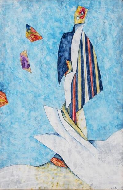Gianni Dova, 'Senza Titolo'