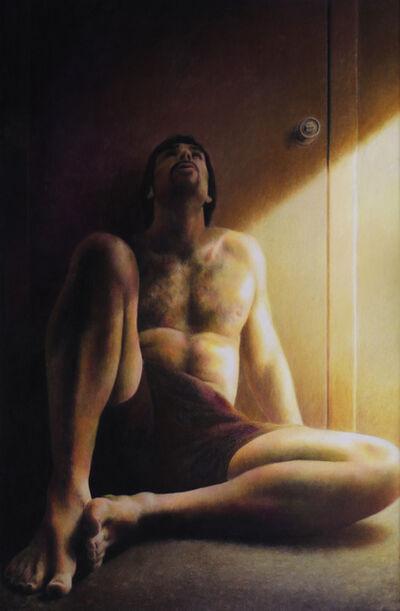 Jesse Lane, 'Pause', 2014