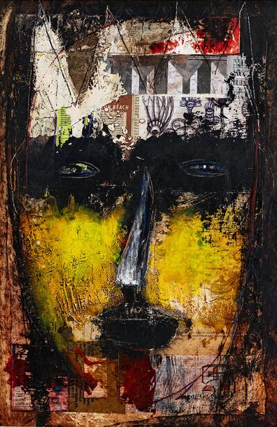 Julio César Cepeda Duque, 'Amarillo / Yellow', 2020