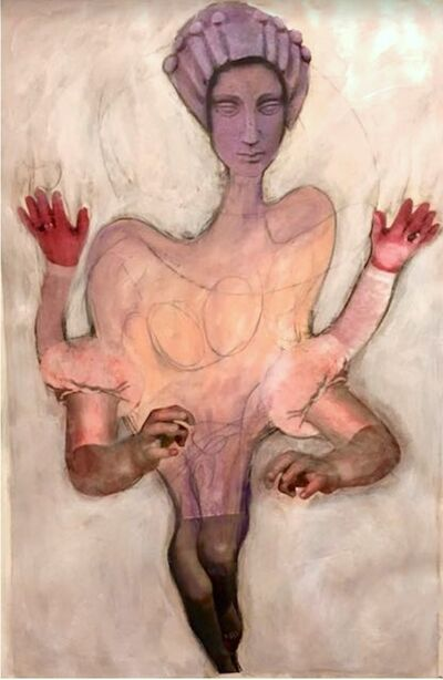Karen Gibbons, 'Lakshmi', 2016