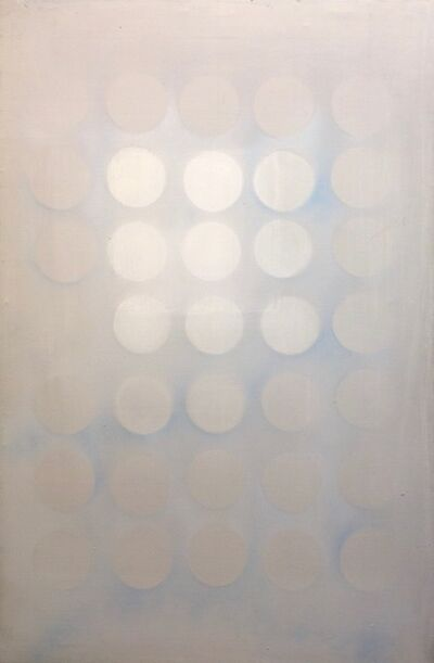 Peter Rossiter, 'Enduring', 2016