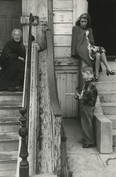 Henri Cartier-Bresson, 'San Francisco', 1946