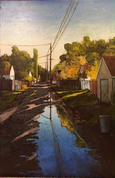 Kari Duke, 'Early Autumn Afternoon', 2018