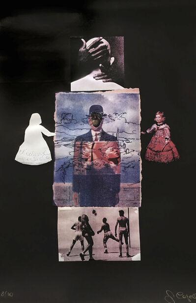 Francisco Copello, 'De Velázquez a Magritte', 2001
