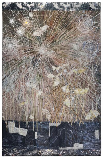 Kiki Smith, 'Spinners', 2014