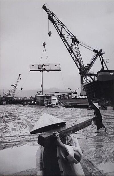 Marc Riboud, 'Danang, Vietnam, printemps 1967', 1967
