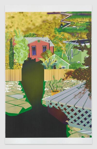 Michael Williams, 'Yard Waste', 2017